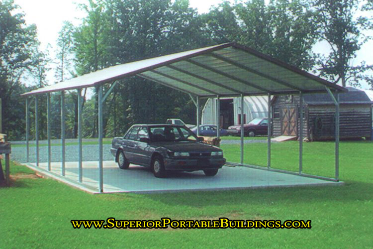 Carports for sale BC-4